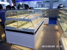 广州面包展示柜定做
