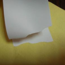 供应易碎纸防伪标签材料