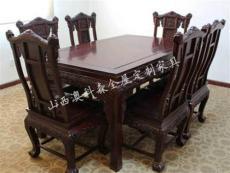 现代实木餐厅家具 晋中实木餐厅家具 澳科