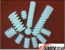 塑膠蝸桿蝸輪 家電玩具配件