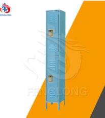 站腳鋼制柜 二門更衣柜 儲物柜 專業訂制各