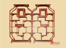 博古柜紅木中式客廳家具永華明清古典文化