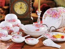 景德镇骨瓷餐具批发厂家