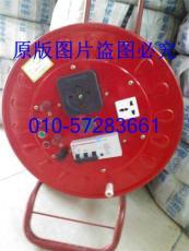 YZB30米移动电缆盘50米移动电源盘