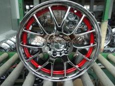 汽車輪轂鍍膜可以解決以下問題