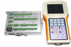点胶机控制器主要特点及分类
