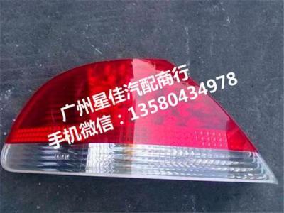宝马7系e66后尾灯730i740li750i745i刹车灯