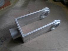 金属模铸造铝件   铝合金浇铸