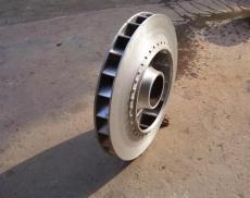 厂家直供 高品质 翻砂铸铝件 风机铝铸件 甩油环