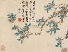 在上海怎么聯系最資深鑒定沈周字畫真偽的