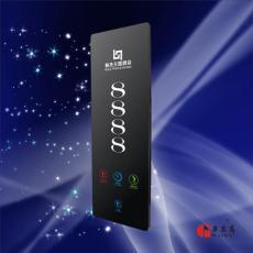 華爾高智能觸摸電子門牌 HEG-MP-E-161