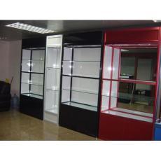 廣州宏宇珠寶展示柜手機展示柜飾品展示柜