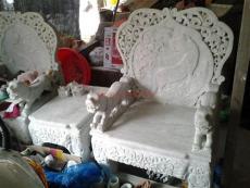 贵州翠玉-玉沙发-玉石沙发定制-玉石家具