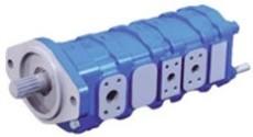 天津泊姆克P4860 M4860 齒輪泵馬達價格