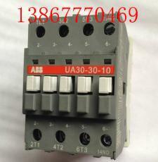 ABB切换电容接触器UA30-30-10