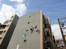 深圳外墙补漏 专业外墙高空作业补漏维修