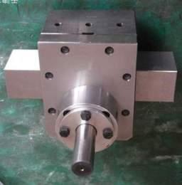天津生产熔体计量泵价格