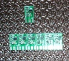 自拍神器方案芯片AH5819 PCBA板卡