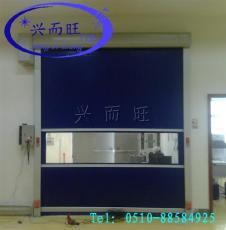 興而旺天津高速門 高速卷門 防撞門等產品