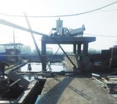 污水处理设备厂家在引进一批新式设备