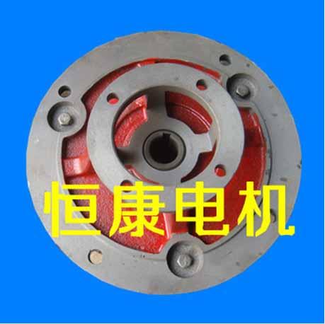 > 液压油泵电机 齿轮泵配套电机图片图片