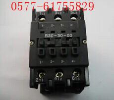 B30上海人民220V接触器