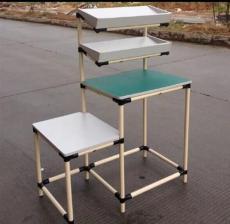 东莞大朗工作台就选精益管不锈钢工作台