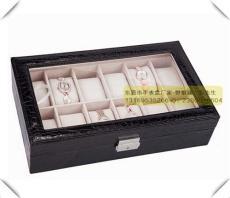 禮品表包裝盒 皮質鐘表盒制作工藝