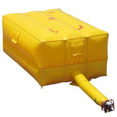 救生氣墊 安全逃生氣墊 消防救援氣墊