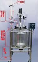 玻璃反应器的用途合理地选择目标市场