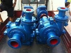 泥沙泵柴油机组