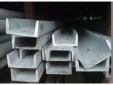 特供揚州不銹鋼槽鋼 各種非標規格 焊接板折