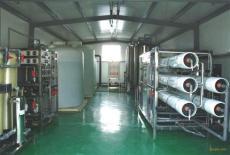 广东深圳车用尿素生产设备超纯水机