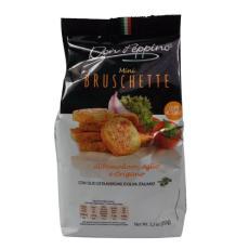 意大利多比诺牌松脆面包干 番茄大蒜牛至味