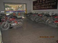 出售純進口摩托車及其配件數貳拾多輛