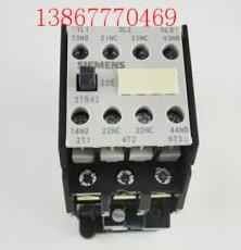 3TB42交流接触器电流
