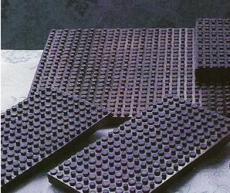 供西宁减震橡胶板和青海减震橡胶板垫厂家