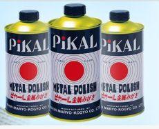 日本磨料工业 PIKAL 磨料 日本磨料PIKAL