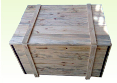 供应木制木箱包装