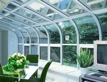 夏季窗户玻璃贴膜隔热法汇总