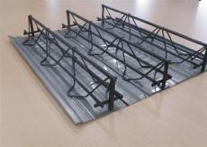 钢筋桁架楼承板桁架楼承板施工