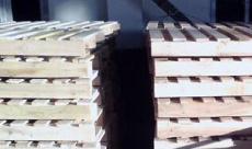 供應合肥HS-008木棧板