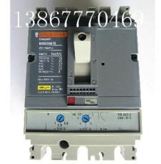 施耐德250A断路器NSE250N/3P