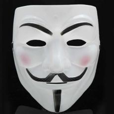 塑料玩具面具 塑料面具生产厂家-友谦吸塑