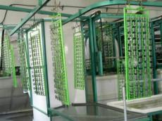 广东深圳回收电镀设备生产线图片价格