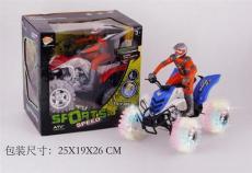 慣性沙灘摩托車地攤玩具夜市玩具超市玩具