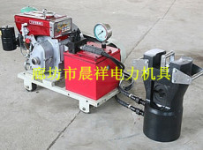液压压接机多少钱一台 压接机价格