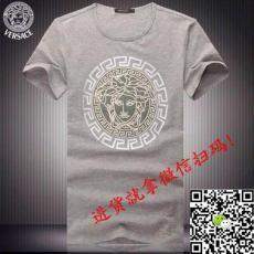 高仿范思哲男装厂家Versace范思哲T恤