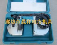 制造电缆带锯机 电缆带锯机起订量生产