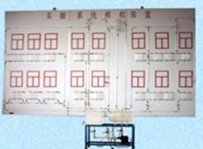 CNX-1采暖系统模拟装置
